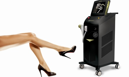 Laser hair removal in London: Deals Up to 70% Off | Groupon