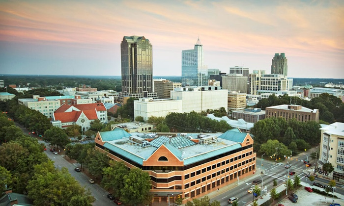 Wingate State Arena - Raleigh, NC: One- or Two-Night Stay at Wingate State Arena in Raleigh, NC