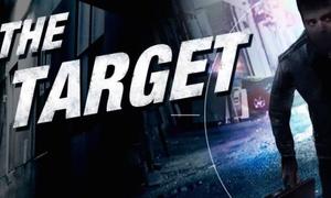 """La Mosca SA: Speel """"The target"""" met 3 tot 18 personen voor € 19,99"""