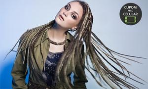 Bela Chique Hair: Bela Chique Hair – cabelo sintético jumbo ou kanekalon para tranças e rastafári