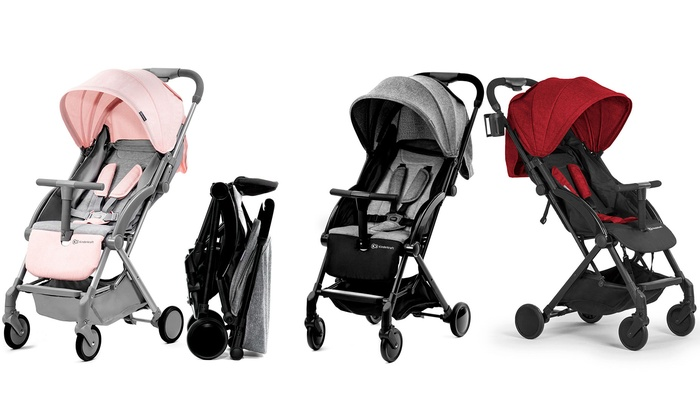 Kinderkraft Pilot Stroller in Choice of Colour With Free Delivery