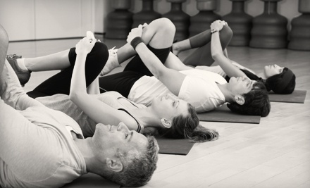 5, 10, or 20 Dance, Fitness, and Yoga Classes at Movement Journeys (Up to 74% Off)