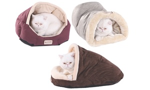 Armarkat Cozy Cat Beds