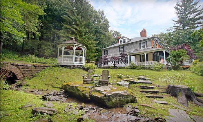 Birchcreek Retreat Weight Loss & Wellness Center - Pine Hill: Two-, Three-, or Seven-Night Stay at Birchcreek Retreat Weight Loss & Wellness Center in Pine Hill, NY