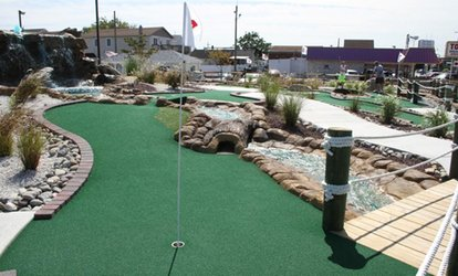 <strong>Mini Golf</strong> at Wildwood <strong>Mini Golf</strong> (Up to 30% Off)