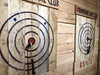 Up to 40% Off Axe-Throwing Session at Ironside Axe Club