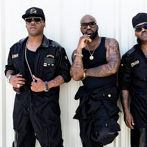 New Year's Concert feat  Jagged Edge, Lyfe Jennings, and Keke Wyatt on  Saturday, December 31, at 7 p m