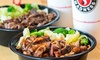 Teriyaki Madness - Owings Mills: Teriyaki Bowls and Plates for Two, Four, or More at Teriyaki Madness (Up to 35% Off)