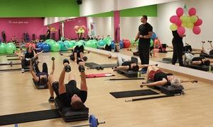 Fit4Less Gdańsk: 4 wejścia na siłownię lub zajęcia grupowe za 39,99 zł i więcej opcji w Fit4Less w Gdańsku