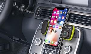 Kit mains libres Auto Bluetooth/FM