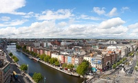 ✈ Dublin: 2 Nights at Cassidys Hotel or Jurys Inn Dublin Parnell Street with Optional Tour and with Return Flights*