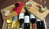 """Weinprobe """"Reise durch Bordeaux oder Frankreich"""" inkl. Snacks bei Le Rocher Wein- und Genusskontor (bis zu 61% sparen*)"""