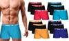 Set van Umbro-boxershorts