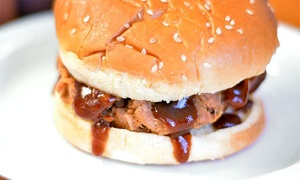 Becky's BBQ: $15 for Five Groupons, Each Good for $5 Worth of Barbecue at Becky's BBQ ($25 Value)
