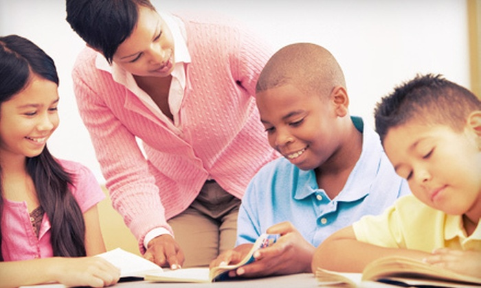 SpanishKiddos - Gilbert: Four-Week Kids' Spanish Class or Six-Week Adult Spanish Class at SpanishKiddos (Half Off)
