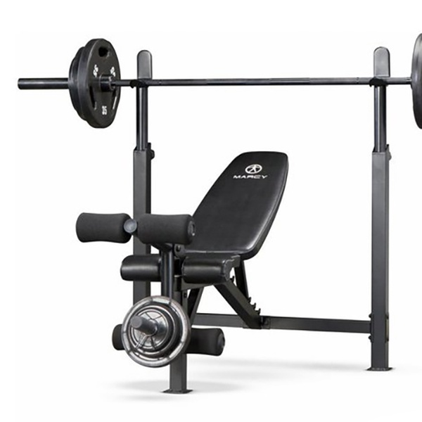 Marcy MWB-732 Olympic Training Weight Bench