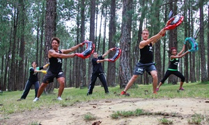 CobrafIT Randburg: Cobra Fit Sessions from R274 at CobraFIT Randburg (Up to 72% Off)
