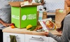 Up to 59% of Meal Kit Deliveries from HelloFresh