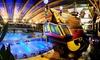 Aquapark Tatralandia - Liptovský Mikuláš,: Całodzienny bilet Fun/Tropical Packet od 51,90 zł w Aquaparku Tatralandia na Słowacji (do -52%)