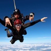 Tandem Skydiving Experience