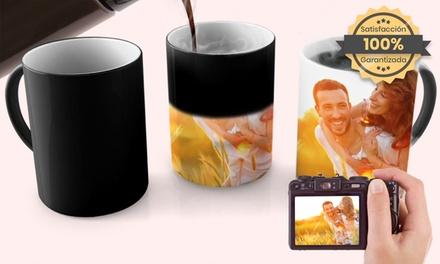 1 o 2 tazas a elegir con imagen personalizable en Printerpix (hasta 71%de descuento) - Gastos de envío excluidos