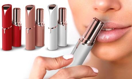Women's Lipstick-Shaped Electric Facial Hair Remover 03270df8-efec-11e7-bbb0-00259069d7cc