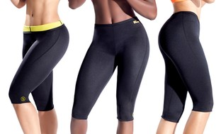 Hot Shapers Thermal Slimming Hot Pants