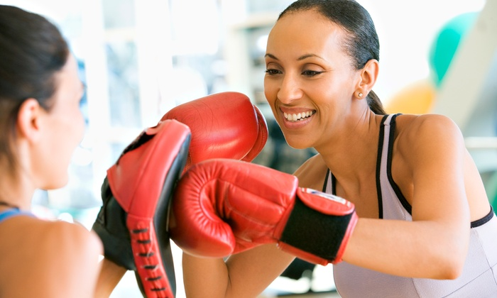 Rustam's Boxing Club - Annadale: $14 for $25 Toward Beginner Boxing Lesson and One-on-One Coaching — Rustam's Boxing Club