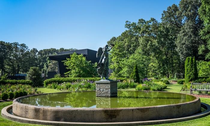 Memphis Botanic Garden in Memphis TN Groupon