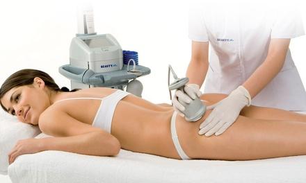 3 o 5 sesiones de tratamiento reductor combinado  en Beauty Max Elx (hasta 77% de descuento)