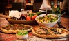 32% Off Food and Drink at Uncle Maddio's Pizza