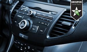 AUTOKOMIS - DARIUSZ KOWAL: Ozonowanie, przegląd i uzupełnianie klimatyzacji samochodowej od 49,99 zł w Autokomisie w Gliwicach