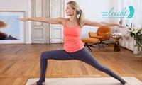 """10 Wochen Online-Yoga-Programm """"mach dich leicht"""" by Ursula Karven (30% sparen*)"""