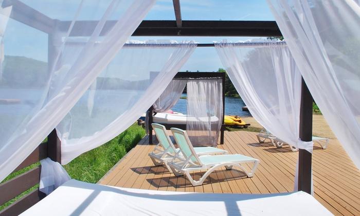 Trillium Resort And Spa Deals