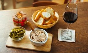 Le Rendez-Vous: Kurs konesera z degustacją dla 2 osób i więcej od 119,99 zł w Le Rendez-Vous (do -60%)
