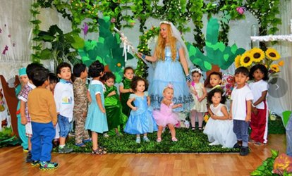 Two-Week or One-Month Nursery Enrollment at White Fields Nursery (50% Off)