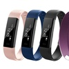 Touch Screen Fitness Tracker