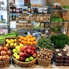 44% Off Grocery Co-op Membership to Anner's Pantry