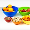 $11.99 for a 6-Piece Mixing Bowl Set