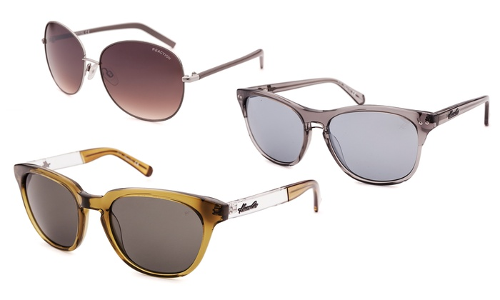 Kenneth Cole Men's, Women's, and Unisex Sunglasses