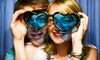 B.A. Looney & Co. - NewCastle: $299 for a Three-Hour Photo-Booth Rental Package from B.A. Looney & Co. ($750 Value)