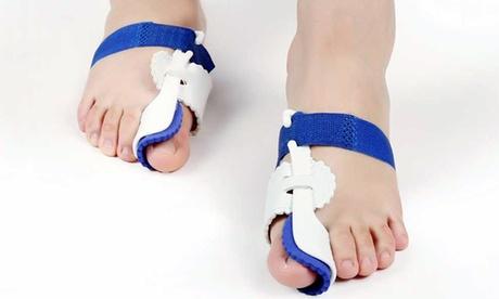 1 o 2 correctores ortopédicos de juanetes (envío gratuito)
