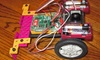 STEAM Science and Robotics Partners Inc - Multiple Locations: Half-Day Summer Camp in STEM and Art Fields (Up to 67% Off). Seven Options Available.