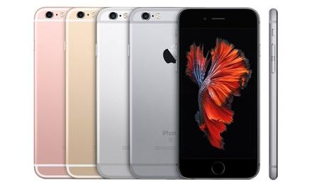 Apple iPhone 6 reconditionné à Neuf Premium, jusque 64 Go, Garantie 1 an, livraison offerte.