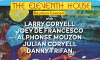 The Eleventh House Reunion Tickets, The Rah Rah Room, 1 November (Up to 47% Off)
