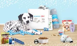 Wamiz Box: 1 Wamiz Box pour chat ou chien à 12,90 € (48% de réduction)