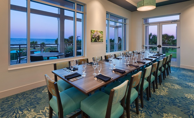 Doubletree Resort By Hilton Myrtle Beach Oceanfront Groupon
