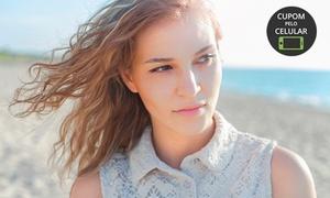 Le Lis Depilação e Estética: 1, 2 ou 3 visitas de limpeza de pele + 6 procedimentos na Le Lis Depilação e Estética – Santa Maria
