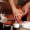 Un massage d'une heure au choix
