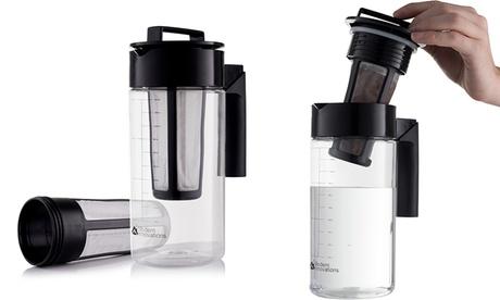 Modern Innovations Cold Brew Coffee Maker (40oz.) with Free Filter 6c38f188-552f-11e7-8393-00259060b5da